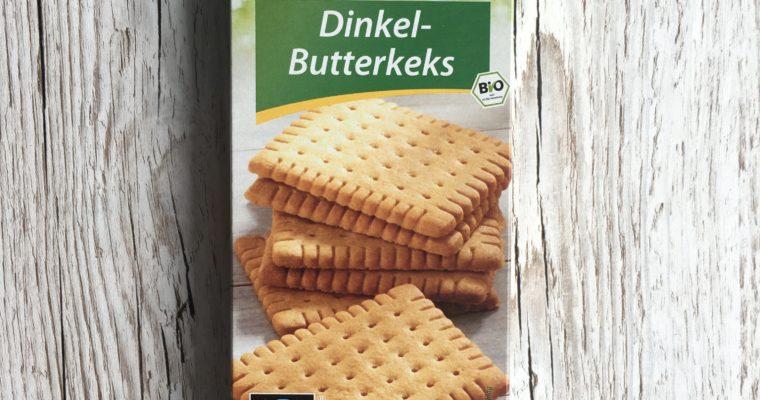 Butterkekse – Produktvorstellung